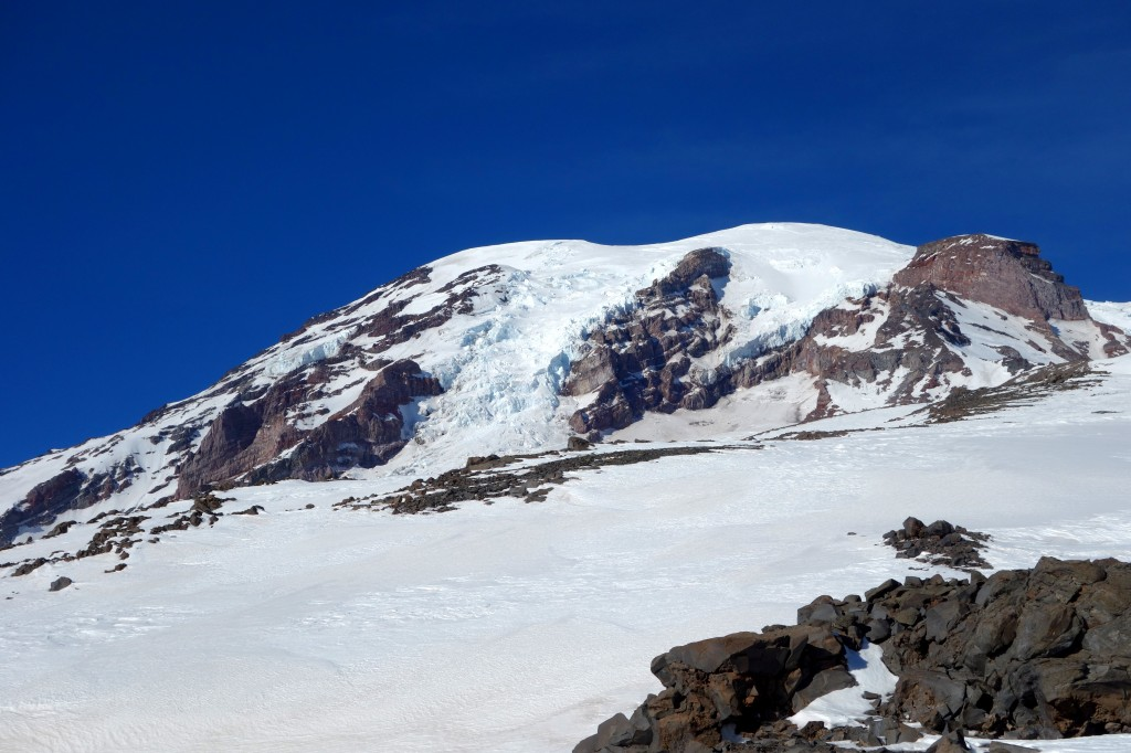 One more look at Rainier.